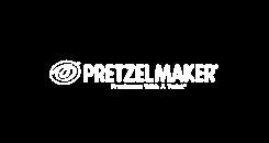 Pretzel maker Logo