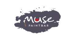 Muse Paintbar Logo