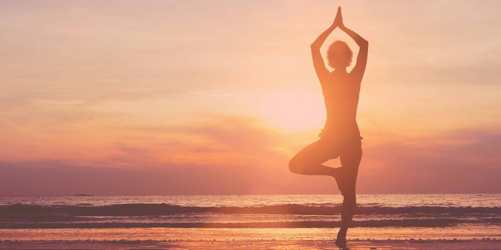 yoga solstice