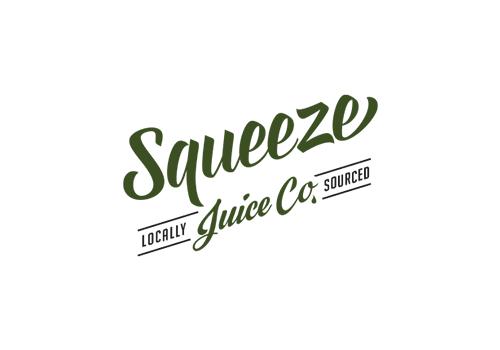 Squeeze Logo Color
